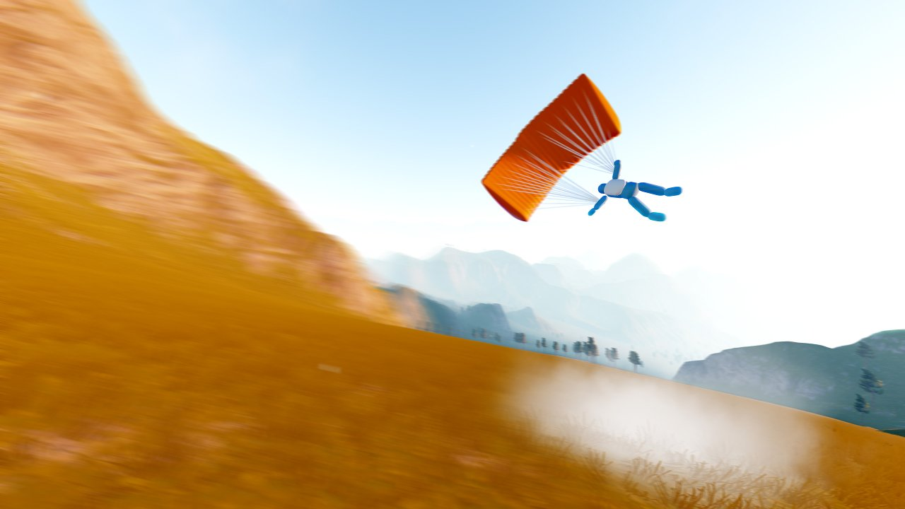 volo airsport